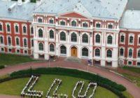 LLU ieguldīs vairāk kā miljonu eiro studiju programmu pilnveidē