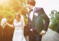 Uz kāzām ieradās viņa MĪĻĀKĀ – neticēsi, kas notika!