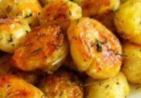 """Kartupeļi portugāļu gaumē – labāki par """"frī"""" un jebkuriem citiem kartupeļu veidiem"""