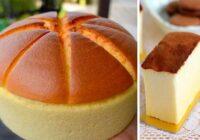 Neiedomājami maiga siera kūka – viesi prasīs papildporciju