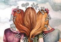 Patiesi draugi dzimst šajās 3 zodiaka zīmēs – nekad nenodos un neaprunās