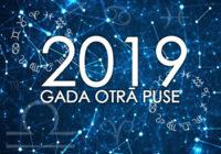 2019. gada otrā puse – lūk, kāda tā būs katrai zīmei!