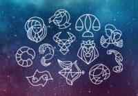 Kur nu precīzāk pateikt! Interesants faktu horoskops. Gandrīz 99% cilvēku piekrīt šim rakstam
