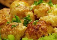 Kā pagatavot pašu garšīgāko ziedkāpostu visā pasaulē: labāku versiju es neesmu mēģinājusi!