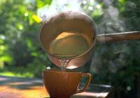 Dzeriet šo ūdeni no rīta un vakarā, un redzēsiet, kas labs ar jums notiks!