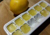 Sasaldēti citroni. Brīnumlīdzeklis, kas būtiski uzlabos jūsu veselibu