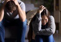 Krāpšana vīrieša un sievietes attiecībās