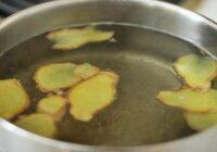 Ingvera ūdens labās īpašības