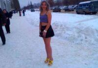 Gaļina Kutereva : savos 58 izskatās uz 35 un ziemā staigā mini svārciņos un kleitās