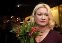 Deputāte Linda Liepiņa par vardarbību ģimenē un dēla audzināšanu