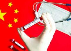 Kā Ķīna uzveica koronavīrusu