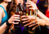 10 mīti par alkoholu, kuriem visi tic, tomēr velti…