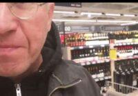 VIDEO: Kas novērots veikalos brīvdienās