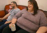 Kritiski aptaukojusies sieviete bija izplānojusi savas bēres un turpināja ēst