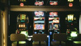 Kā laimēt online kazino spēļu automātos?