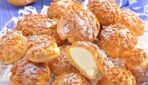 Gardu kūciņu recepte – 2 dienu laikā viena pati apēdu gandrīz 40 gabalus