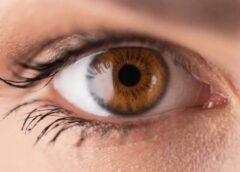 Vai tev ir zaļganbrūnas acis? Ja tā, tad tu esi ļoti īpašs